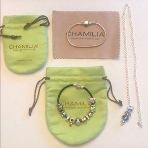 Chamilia Collection